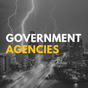 Incident management for government agencies