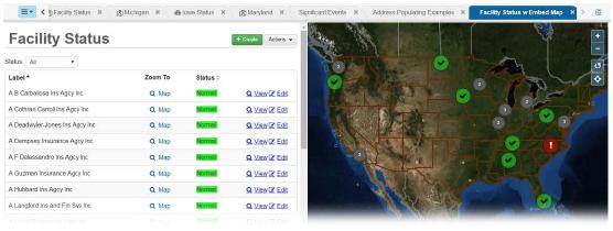 WebEOC Maps Add-on