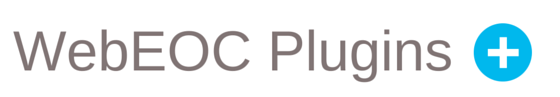 WebEOC Plugins