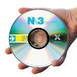 NM3 CD Hand