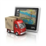 GPS And Truck Routing