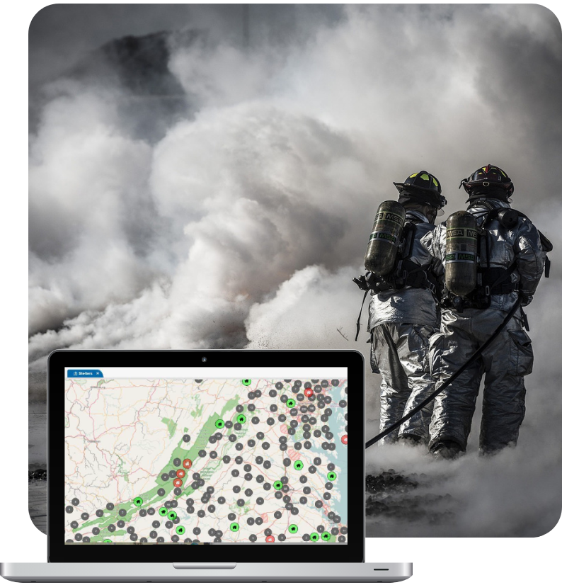 Web-based incident management tool
