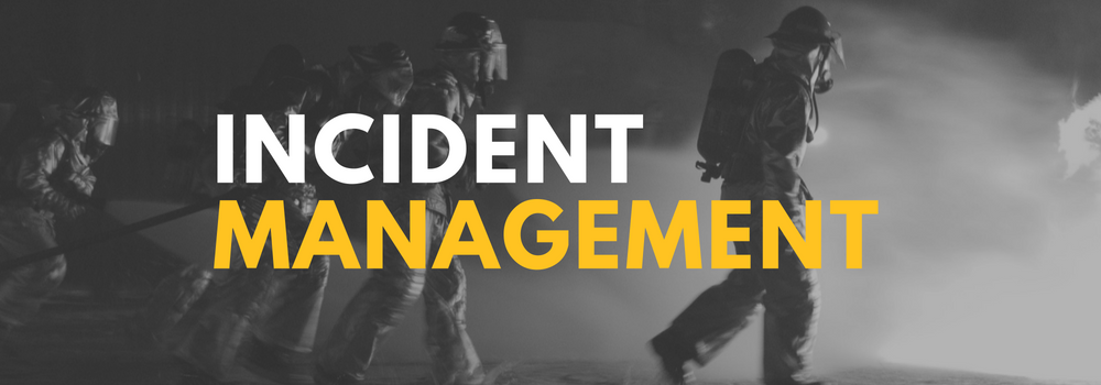 Incident Management - WebEOC