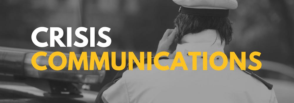 Crisis Communications - Whispir