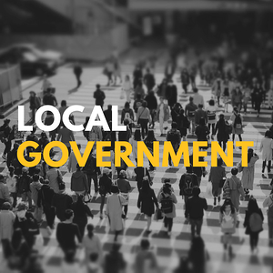 Incident management for Local Government