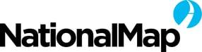 NationalMap Logo_Black Blue-1