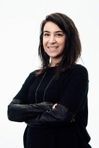 Sarah Guejdi