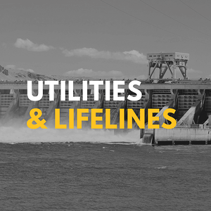 Incident management for Utilities and Lifelines