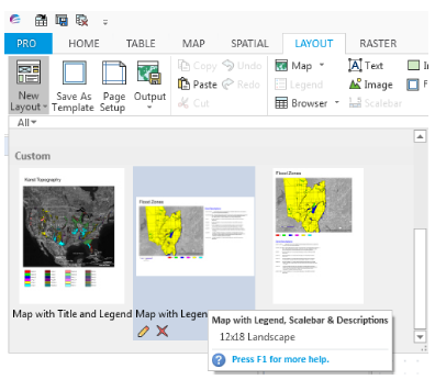 MapInfo Pro v17 is here and it's stronger, smarter and