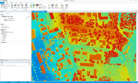 MapInfo Pro v17 is here and it's stronger, smarter and simpler