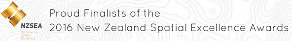 NZ Spatial Excellence Awards