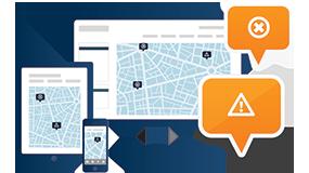 WebEOC Mapper