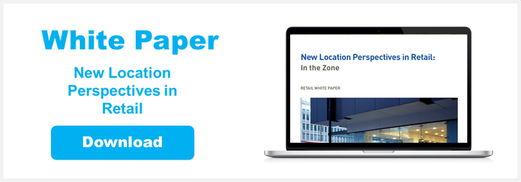 White Paper: New Location Perspectives in Retail