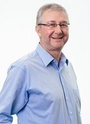 Steve Critchlow